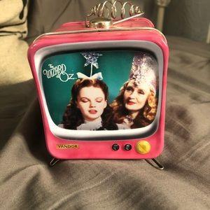 Wizard of Oz Collector's Tin